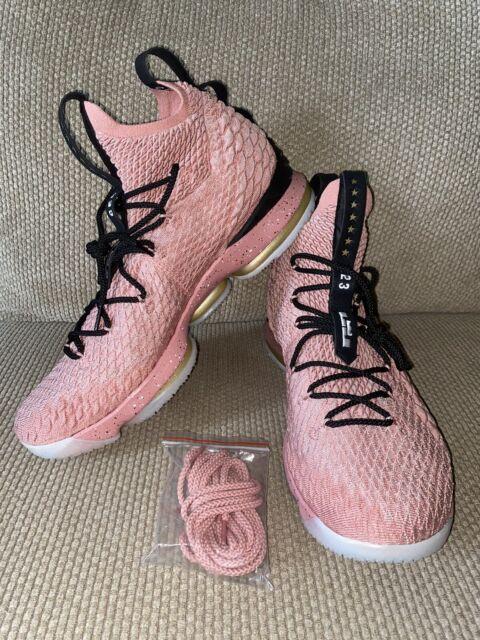 Nike Lebron XV 15 Lmtd Hollywood Rust