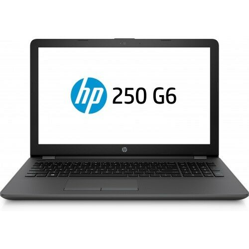 NOTEBOOK HP 3QM21EA INTEL I3-7020 8GB RAM 240GB SSD WINDOWS 10 PRO 64