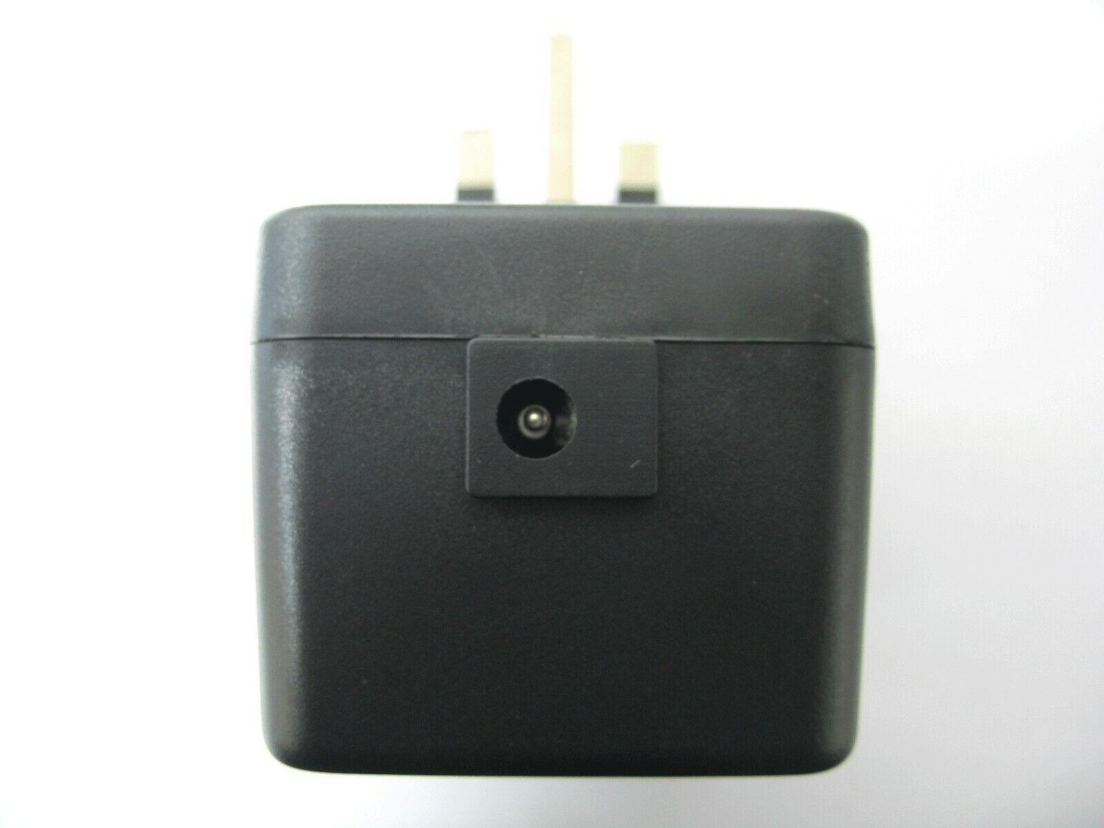 0.85 amp 24 volt Socket AC-AC (AC Output) Power Adaptor/Supply/Charger 20.4 watt