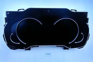 Bmw 5 G30 G31 7 G11 G12 Oem Original Instrument Dash Cluster