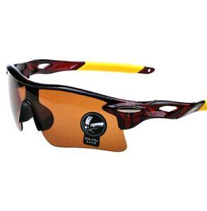 0aabac2e8cde Outdoor Sport Cycling Bicycle Bike Riding Sun Glasses Eyewear Goggle ...