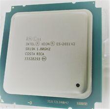 BRAN New Intel Xeon E5-2651v2 SR19K 12 Core 1.80GHz 30MB L3Cache Socket LGA2011