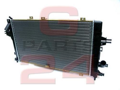 L/'eau Refroidisseur Moteur Refroidisseur autokühler Refroidisseur pour moteur refroidissement opel boîte manuelle