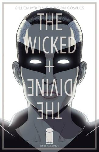 The Wicked /& The Divine #27-45Cover A /& BNM 2018 2019 Image Comics