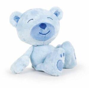 Nenuco Peluche Orsetto azzurro 17cm Famosa