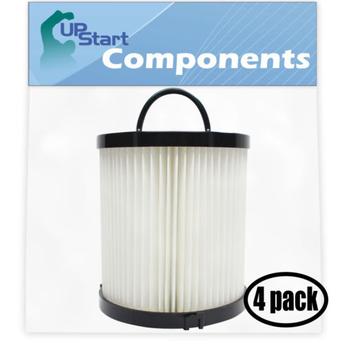 4X Vacuum Dust Cup Filter for Sanitaire 71738A-4