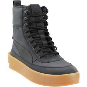 0ba2a70fdf0e Puma XO The Weeknd Parallel 2.0 Sneakers - Black - Mens   eBay