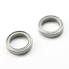 AHZ R/C Ceramic Metal Shield Bearings 13x19x4mm (2pcs) AHZ-MR1913ZZ-C-2