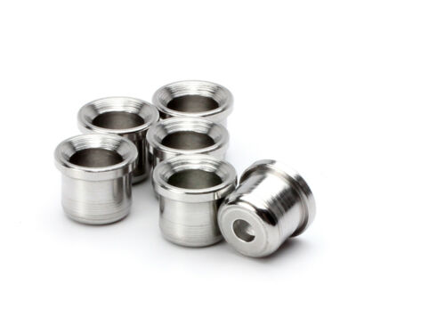 Traditional Callaham String Ferrules Stainless set
