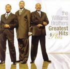 Greatest Hits Plus by The Williams Brothers (CD, 1997, Blackberry, Inc.)