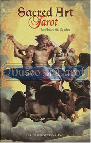 Dryden - André St Sacred Art Tarot EN U.S. Games