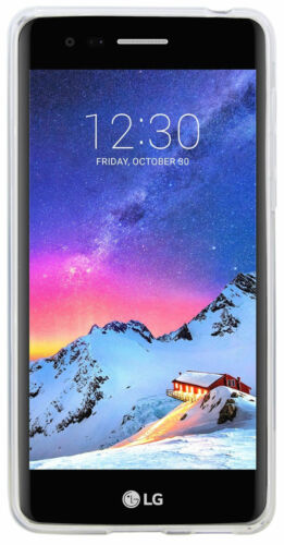 Nokia 6 //// cáscara Funda móvil Funda de silicona protección protección gel lámina protectora