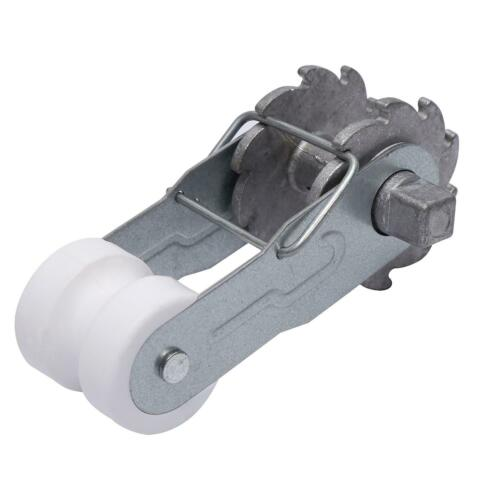 667213 10 Trinquete Tensor De Alambre De Esgrima línea Colador apriete de aluminio