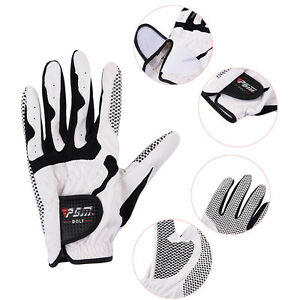 Outdoor-For-Golf-Glove-Pack-365-Mens-Golf-Breathable-Gloves-Left-Hand-Sports