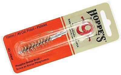 Hoppe/'s No 10mm Pistol 1308AP NEW 9 Phosphor Bronze Brush