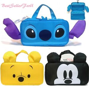 Disney-Hanging-Travel-Organizer-Pouch-Cosmetic-Underwear-Socks-Storage-Bag-Case