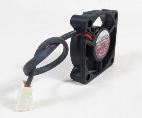 1pc SUNON KD0504PFB2-8 40x40x10mm 4010 DC 5V 0.6W Cooling Fan 2pin Connectors
