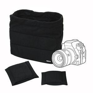 Black-Shockproof-DSLR-SLR-Camera-Bag-Partition-Padded-Insert-Protection-Case-Bag