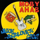 Moby Ahab by Jason Bodlovich Group (CD)