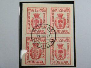 Sello-Local-Guerra-Civil-Huevar-Sevilla-N-341-45-SL-3154