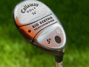 Callaway-Big-Bertha-Hybrid-5-26-Grad-Herren-rechts
