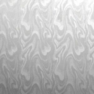 Pellicola Privacy effetto a onde per Finestre Vetri Autoadesive Anti-UV calore