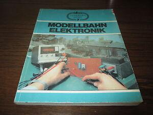 ALBA-Modellbahnpraxis-Modellbahn-Elektronik