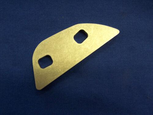 Original Pièce de Rechange Loup Ambosschere Rs 830 Enclume en Aluminium