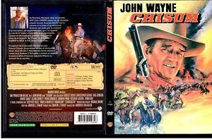 DVD-Chisum-John-Wayne-Western-lt-LivSF-gt-Lemaus