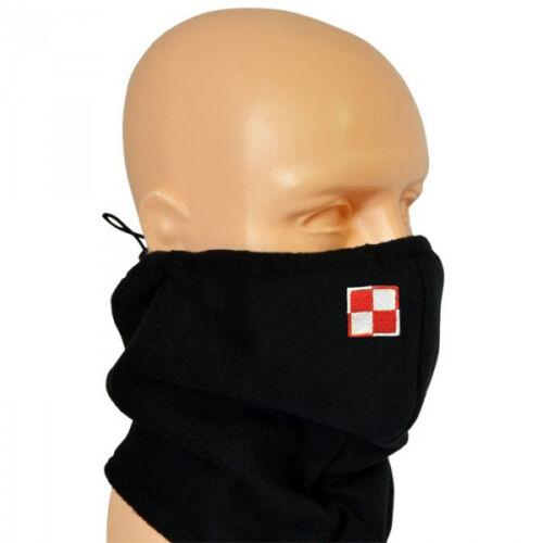 Komin Polarowy Face Mask Thermal Flece Hat Polska Dywizjon Squadron 303 Poland