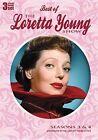 Best of Loretta Young Show SSN 3 & 4 - DVD Region 1