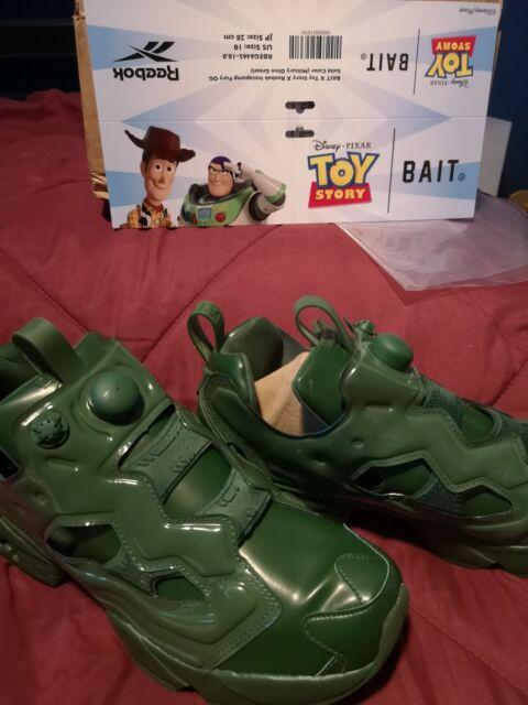 Reebok Iron Man Grade School Boys Shoes