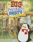 The Big Penguin Party by Fabian Jeremies, Christian Jeremies (Hardback, 2015)