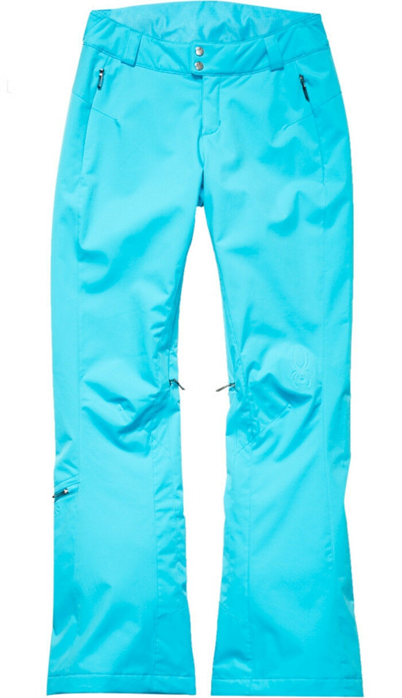 Nuevo Spyder 2o.ooomm 2o.ooog Viajero Esquí Mujeres Aislamiento Pantalón Us