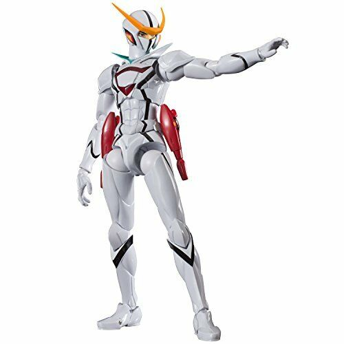 Sen-ti-nel Tatsunoko Heros Casshern  FIGHTINGEAR  Action Figure