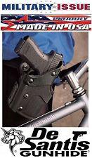 NEW DeSantis Bike Patrol Holster Level III Sig P220, P225, P226, P228, P229