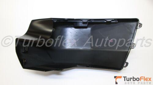 Toyota FJ Cruiser 2007-2014 Black Rear Left Bumper Pad Genuine 52463-35030