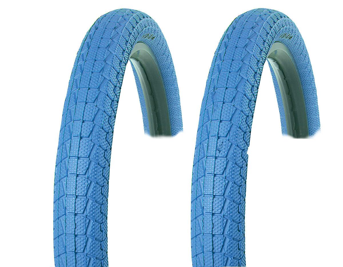 2x Kenda Kenda Kenda k-907 krackpot BMX neumáticos neumáticos de bicicleta 20x1.95 freestyle 20