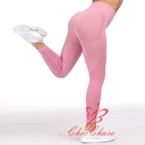 REGNO Unito WOMEN/'S VITALE Senza Cuciture Leggings Palestra Yoga Abbigliamento Sportivo In Esecuzione Di Formazione Fitness