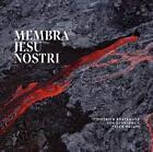 Membra Jesu Nostri von Vox Scaniensis (2016)
