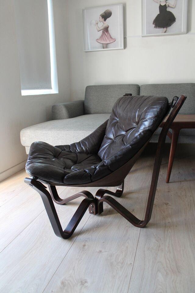 Anden arkitekt, Viking Chair, Lænestol
