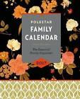 2017 Polestar Family Calendar: A Family Time Planner & Home Management Guide by Polestar Book Publishers (Hardback, 2016)