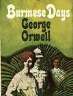 Burmese Days by George Orwell (Paperback / softback, 2013)