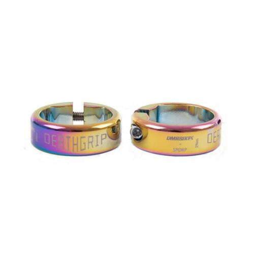 DMR DeathGrip Replacement Collars x2 All Colours