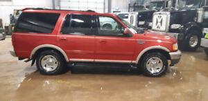 1999 ford expedition Eddie bauer 4x4