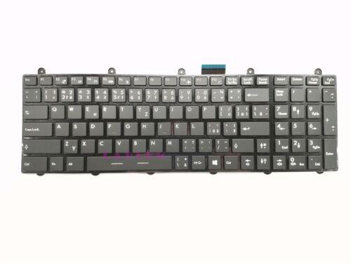Czech Slovakian backlit keyboard for MSI GE60 2PE//GE60 2PF//GE60 2PC Apache Pro