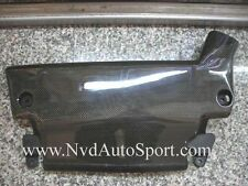 BMW E46 Non M3 Carbon fiber Intake Airduct cover from NVD Autosport