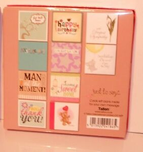 Box-of-Mixed-Occasion-Greeting-Cards-New-Baby-Home-Get-Well-Thank-You-Sympathy