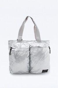 a014fcae2497 Nike Women s Metallic London Tote   Sports   Gym Bag 39 Litres