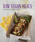 Raw Vegan Meals by Scott Matthias (Paperback, 2016)